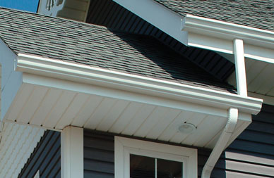 gutter repair logan ut