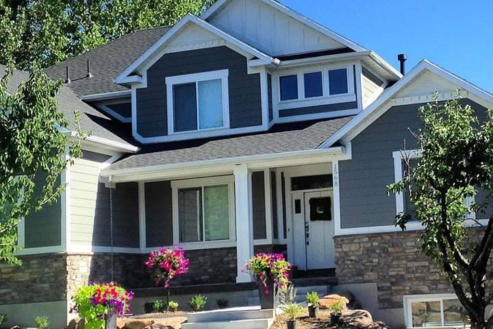 Home Exterior Restoration Services Preston, ID