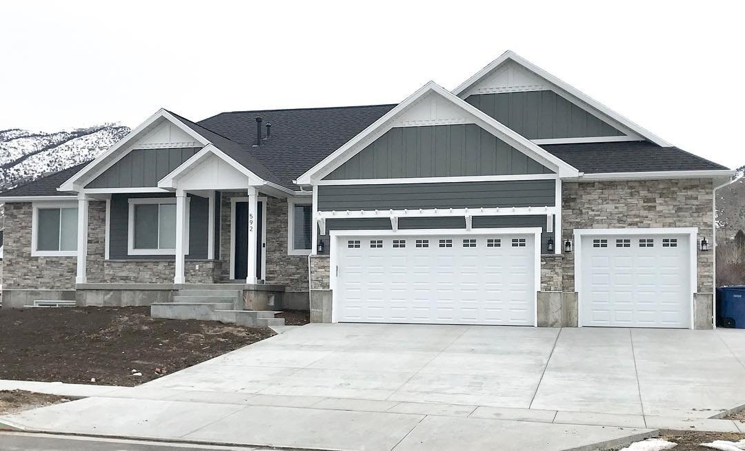 Cache Valley Home