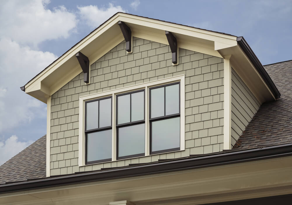 rain gutter repair logan ut